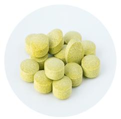 妊婦にとって重要な成分ピニトールを配合したサプリメントのベジママ