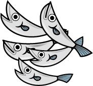 カルシウムは牛乳や小魚にも多く含まれています