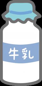 牛乳や食べ物だけで1日に必要なカルシウムを摂取するのには限界があります