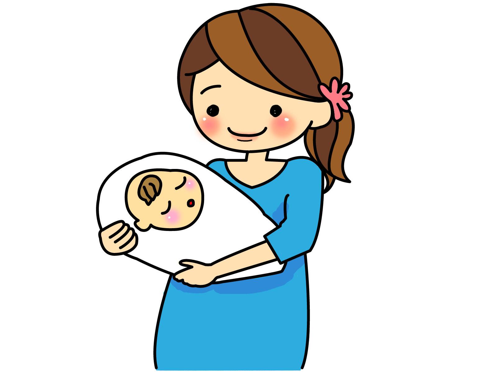 大切な赤ちゃんの為にするべきこと