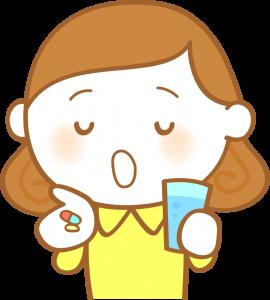 ママジュンビーの飲み方の説明